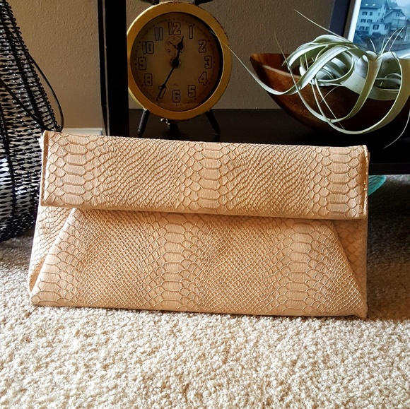 Handbags - SOLD Clutch Bag